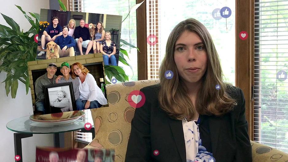 My RMD Story: Kendra Clark