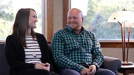 Ryan & Elizabeth Olson