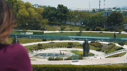Parque Fundidora.