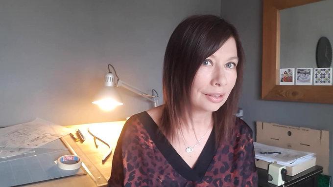 Interview-Portait vidéo de Marie