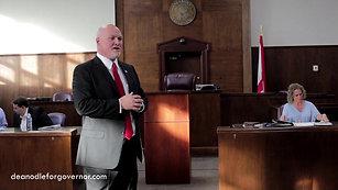 St. Clair County GOP Speech
