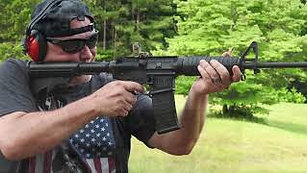 Not on my watch! 2A Forever