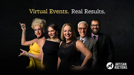 Virtual Events. Real Results.