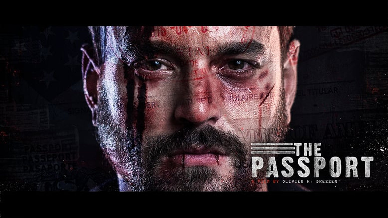 The Passport Official Trailer