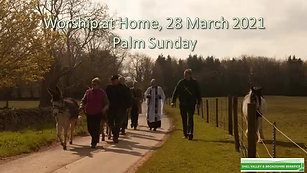 Sunday 28th March 2021