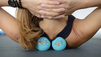 Full Body Self Massage - 6 Class Bundle