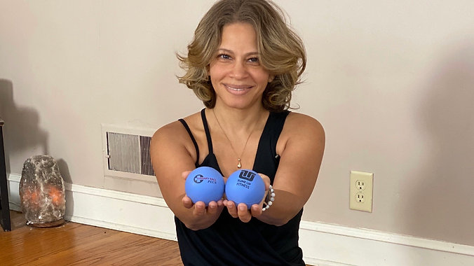 Full-Body Self Massage & Body Awareness Workshop