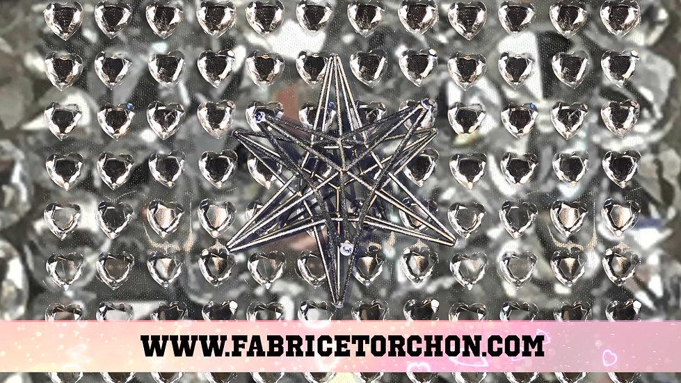 20.20 FABRICE ERNA TORCHON 20.20