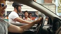 MICHAEL GRACEY - Nissan Sentra