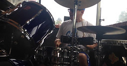 Gino's Drum Cam