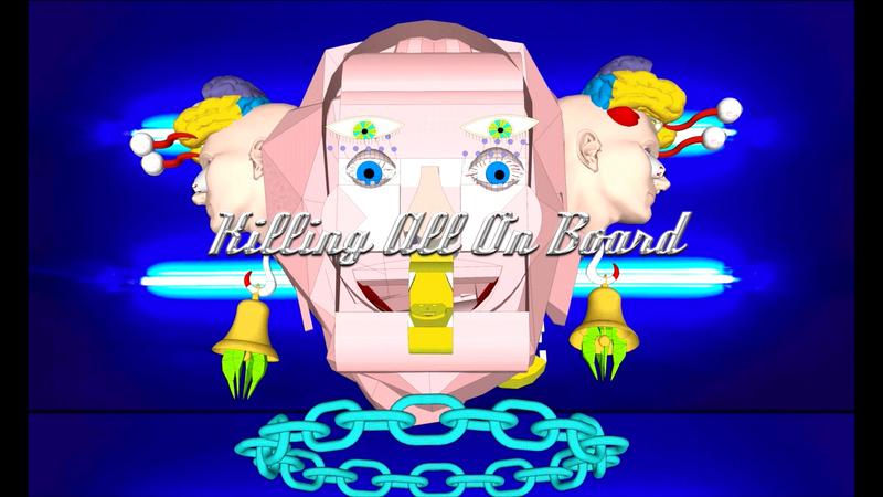 Killing All On Board