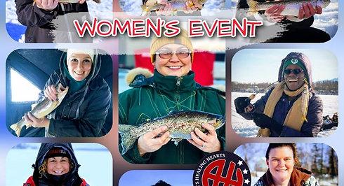 Women Veterans Event 2020