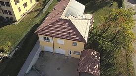 Vuarrens 1 villas maçonnerie