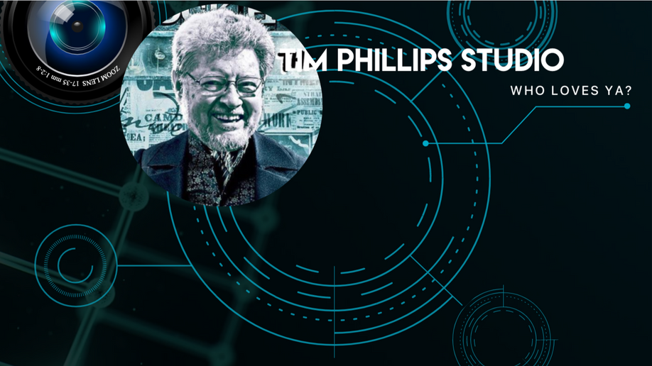 MESSAGE FROM TIM PHILLIPS - March 2020