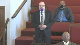 Holy Light Missionary Baptist Church: Sunday Service: November 15, 2020