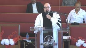 Holy Light Missionary Baptist Church: Sunday Service: November 1, 2020