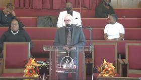 Holy Light Missionary Baptist Church: Sunday Service: November 22, 2020