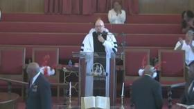 Holy Light Missionary Baptist Church: Sunday Service October 4, 2020