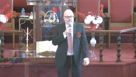 Holy Light Missionary Baptist Church: Sunday Service: Oct. 18, 2020
