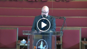 Holy Light Missionary Baptist Church - Pastor Bill Dandridge (Los Angeles) Sunday Sermon, 05/10/2020