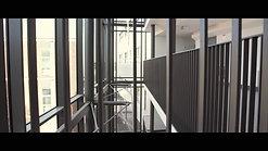 Stokes Building DCU - Clancy Construction
