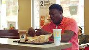 Mcdonalds  Breakfast Commercial