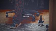 Keyon Harrold 'Start, Stop' EPK