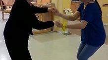La magie de la danse à L'EHPAD 3