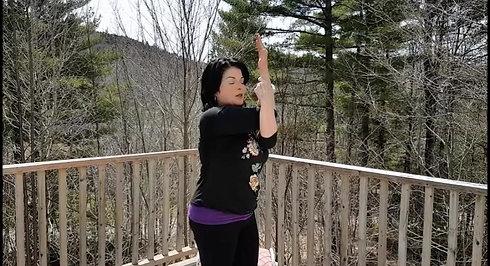 Programme de Stretching
