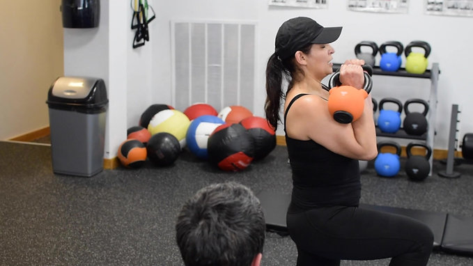 Why Personal Training