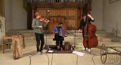 Trio Ambäck 10. März