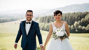 Sandra & Mario Hochzeit Highlightvideo