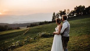 Christine & Markus Hochzeit Highlightvideo