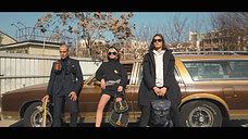 Braun Buffel FW19/20 Millennial Nomads