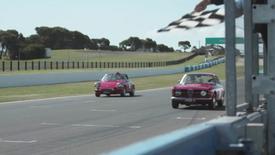 Alfa Romeo Giulia   105 Targa Florio Australian Tribute