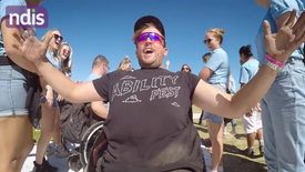 Ability Fest | Creating Accessible Events