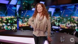 The Project Kitty Flanagan