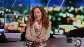 The Project | Kitty Flanagan