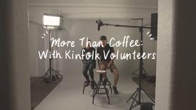 Kinfolk Cafe