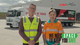 Overtake Trucks Safely