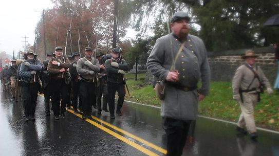 13th Virginia Infantry Company I