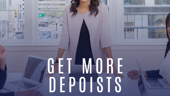 How To Get More Deposits From Your Websites