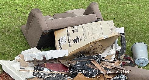 Mayoral Poll & Broken Promises