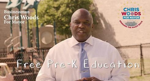 Pre-K Early Learning Program (Pre-3)