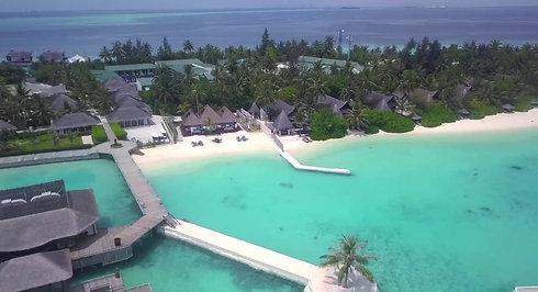 Venao Swimwear Maldives 2018