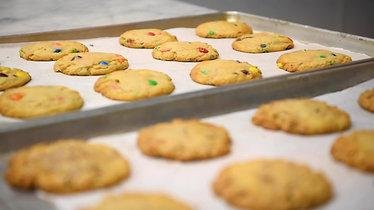 Dana's Cakes (ChefScape)