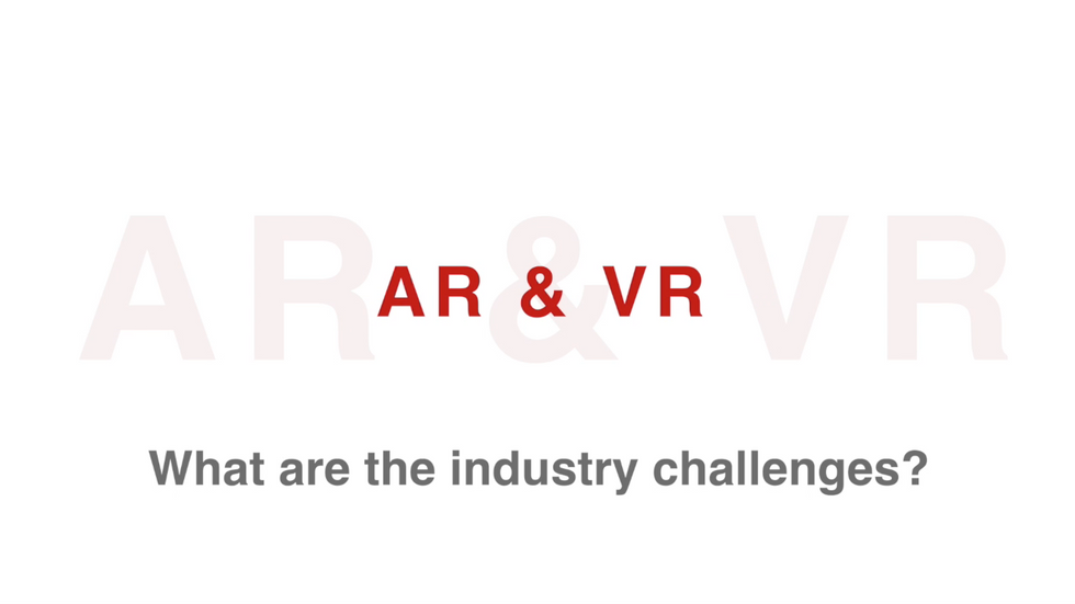 AR + VR