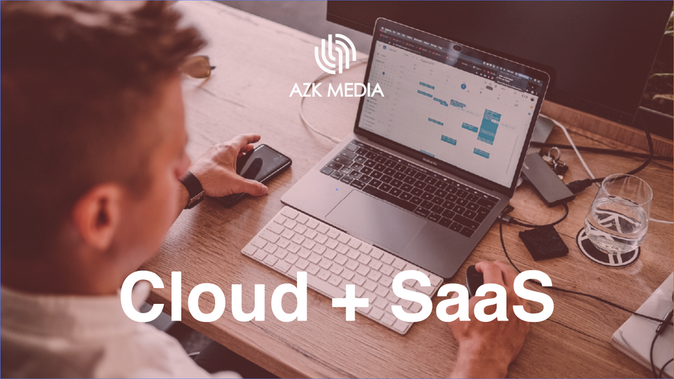 Cloud + SaaS