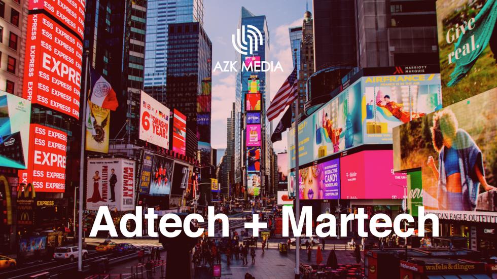 Adtech & Martech