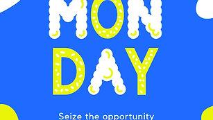 Monday Morning posts